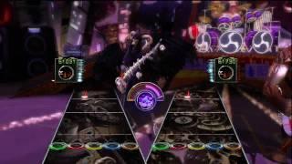 The Used - Pretty Handsome Awkward (Guitar Hero III)