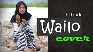 🎧 Waylo (Blues Cover) | Fitroh | HaneefLa