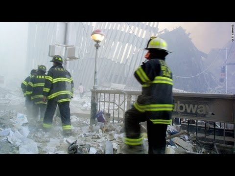 9/11 First Responders Bill Saved After Despicable Nonsense