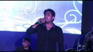 Jise Zindagi Dundh Rahi Hai - Singing competition - Rang Jhanjhar - Raipur - Chhattisgarh