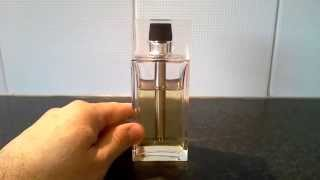 Fragrance/Cologne Haul August 2014 Thumbnail