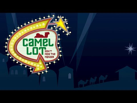 2017-12-10 Children's Christmas The Camel Lot