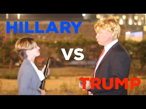 The Purge: Election Year  Parody