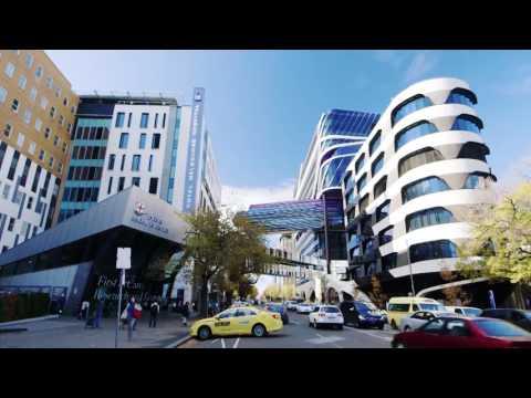 Melbourne Health – Melbourne, Australia