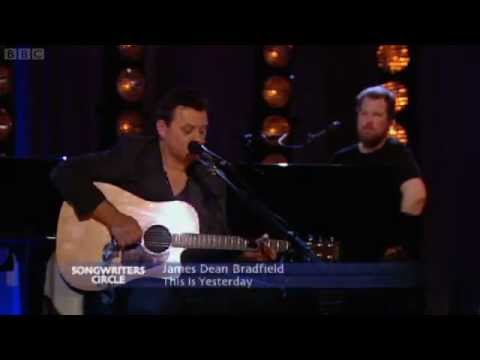 James Dean Bradfield -This is Yesterday