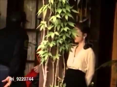 Michael Jackson and Lisa Marie Presley Jackson RARE MOMENTS