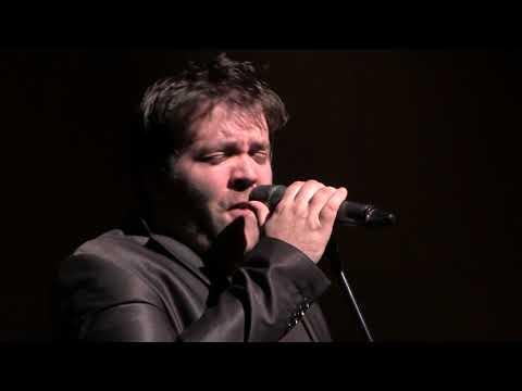 """David Becker à l'Opéra - """"J'ai envie de toi"""" de David Becker & Dominique Letourneau"""