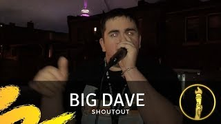 Big Dave   Shoutout to American Beatbox