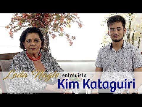"""KIM KATAGUIRI ; AGORA O """"MOLEQUE"""" É DEPUTADO FEDERAL   LEDA NAGLE"""