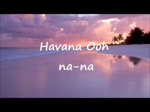 Camila Cabello, Daddy Yankee - Havana (Remix) (Lyric Video)