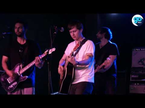 Go Session: Nothing But Thieves - Drawing Pins (live at The Turf Club)