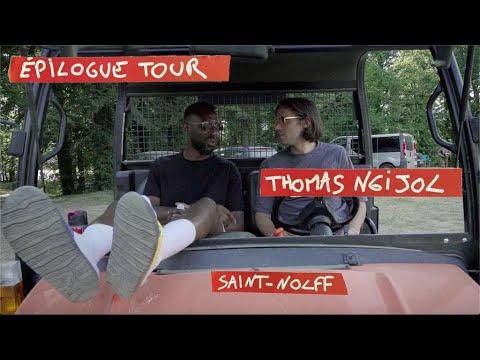 Youtube: Epilogue Tour #3/9 – Thomas Ngijol – Saint-Nolff