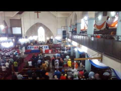 Niger Delta Diocese Sunday School Conference Live Stream