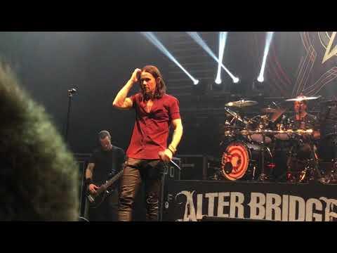 Alter Bridge — In Loving Memory
