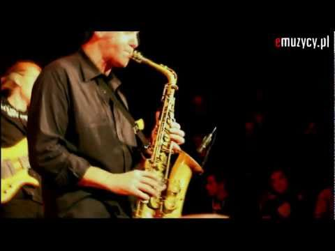 Eric Marienthal & Walk Away - NY state of mind (emuzycy.pl)