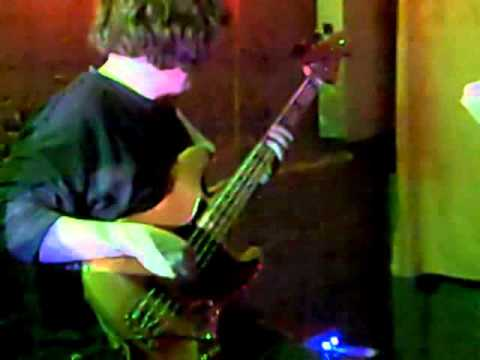 Void Center - live at Human Flesh Body World - Portland,OR 3-24-16
