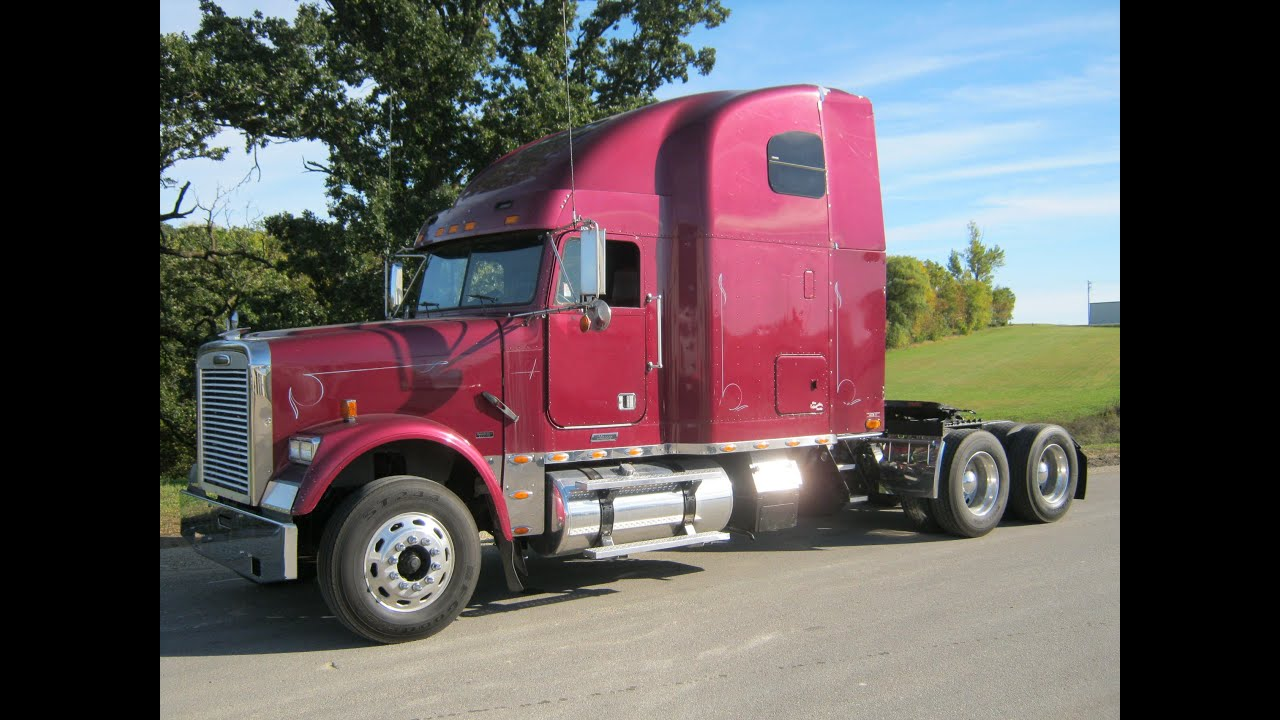 Freightliner Trucks For Sale >> Used Freightliner Truck For Sale Freightliner Truck 888 859 7188
