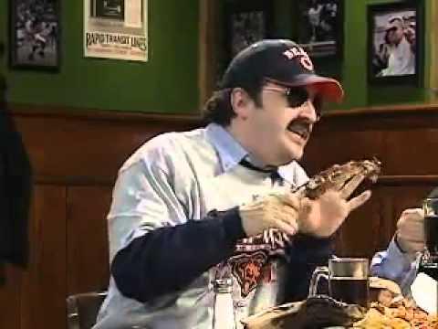 "Adam Vinatieri ""Da Bears"" Commercial"