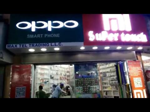 Mi Store Dubai  Mi 6 Quick Unbox  Available In Dubai China Mobile