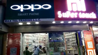 mi store dubai mi 6 quick unbox available in dubai china mobile market deira