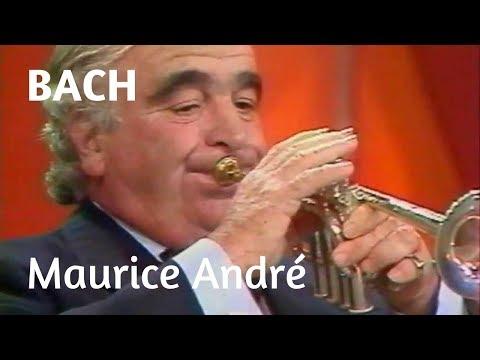 J. S. Bach - Brandenburg Concerto Nº 2 F Major