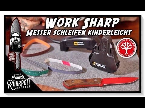 Work Sharp Outdoor Sharpener by Böker - Besser nochn Messer #4