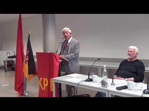 DDR 70: Antifaschismus
