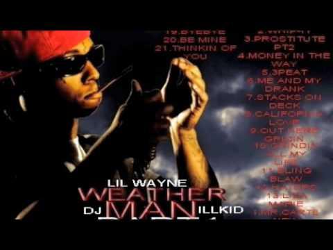 Lil Wayne- Ringtone