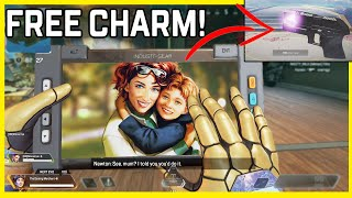 New Horizon Lore With Exclusive Free Rewards! How To Unlock It - Apex Legends