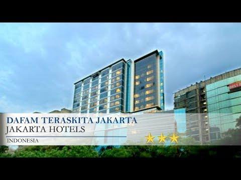 Dafam Teraskita Jakarta - Jakarta Hotels, Indonesia