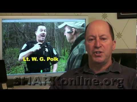 Colleton County Corruption