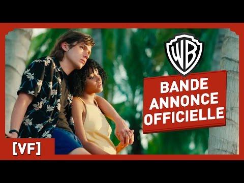 Everything Everything - Bande Annonce Officielle (VF) - Amandla Stenberg