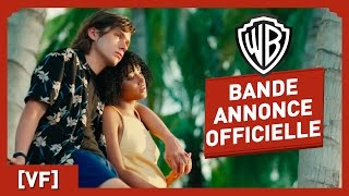 Everything Everything - Bande Annonce Officielle (VF) - Amandla Stenberg