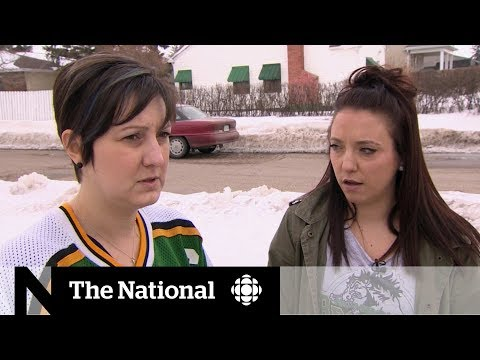Canadians open their hearts and wallets to Humboldt Broncos