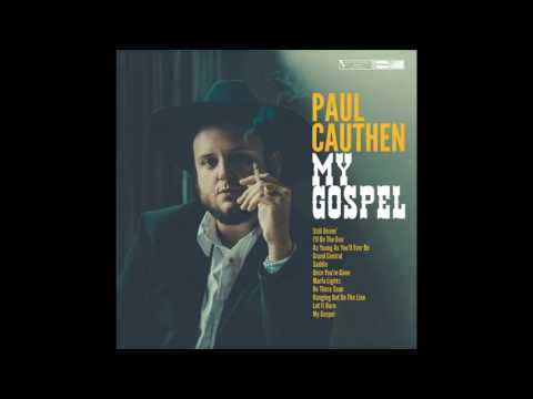 Paul Cauthen - Saddle (audio)
