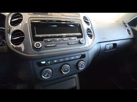 2014 Volkswagen Tiguan SE 4MOTION All New at Trend Motors VW in Rockaway, NJ