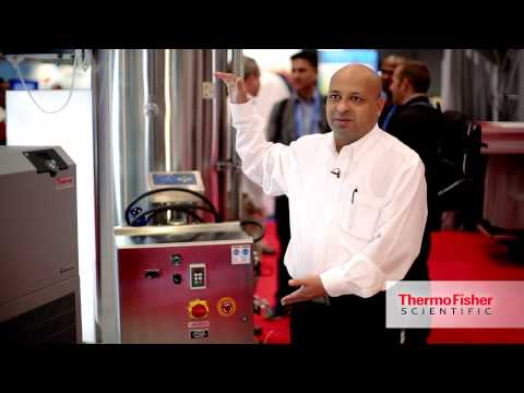 Single-Use Fermentor (S.U.F.) | Thermo Scientific™ HyPerforma™