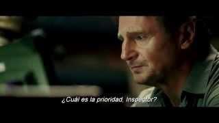 Búsqueda Implacable 3 - Trailer subtitulado
