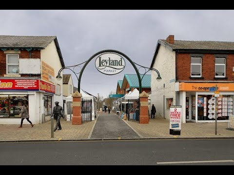 Places to see in ( Leyland - UK )
