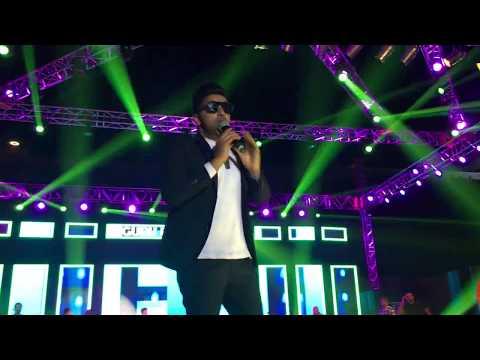Guru Randhawa Live in Ahmedabad - Part 1