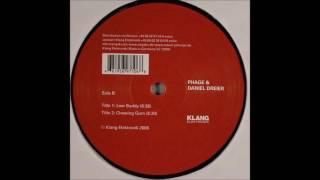 Phage & Daniel Dreier - Low Buddy