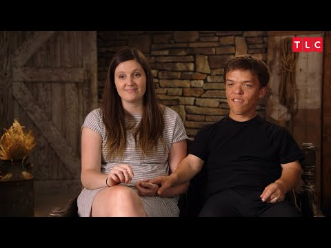 "As A New Dad, Zach Roloff Is Excited To Be ""In The Club"" 