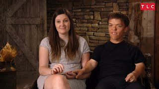 """As A New Dad, Zach Roloff Is Excited To Be """"In The Club""""  Little People, Big World"""