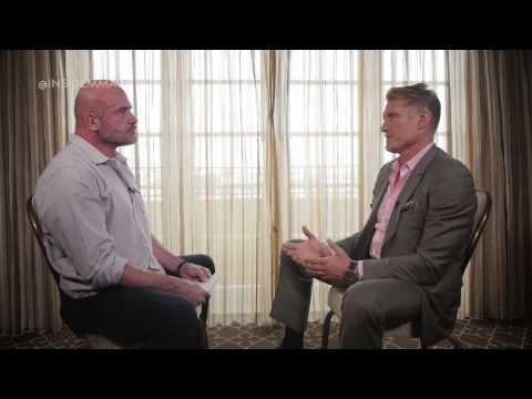 Dolph Lundgren Talks About His Martial Arts History With Bas Rutten