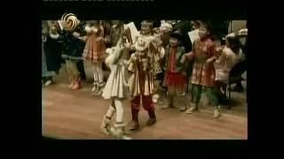 Quintessenso Mongolian Children's Choir - Bonfire Dancing