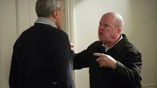 EastEnders - Phil Mitchell Threatens To Kill Archie Mitchell (16th July 2009)