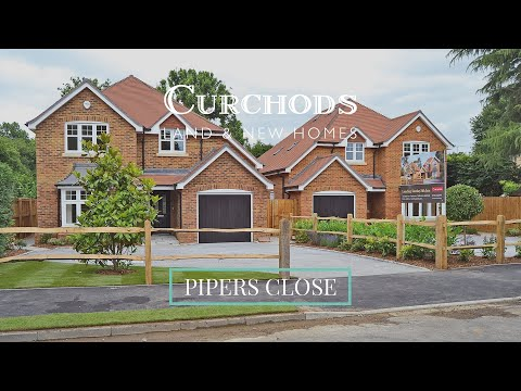 For Sale: Pipers Close, Cobham