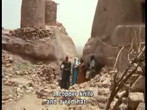 In the Shadow of the Sun Dogon Video