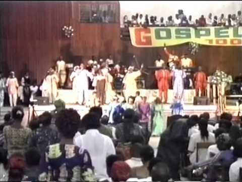 Lor Mbongo live, Full concert