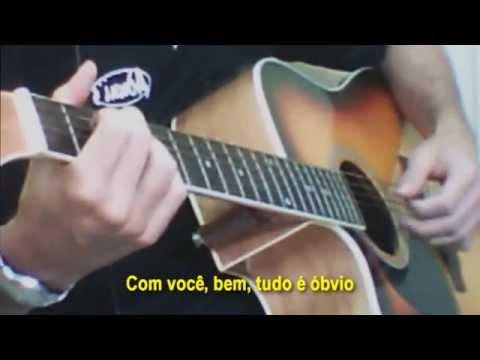 Teddy Geiger - Hallelujah (Cover)
